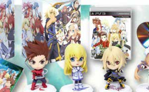 Tales of Symphonia - Unisonant Pack