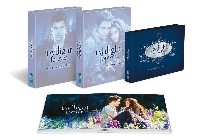 Twilight Forever Box