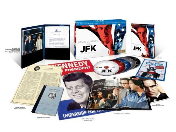 JFK Edición Coleccionista