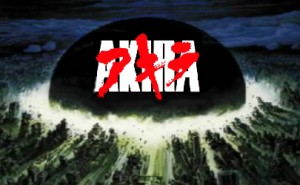 Akira Combo Portada