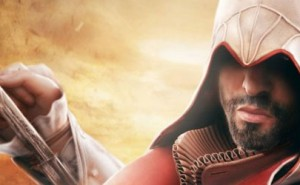 Figura de Assassin's Creed: La Ira de Ezio