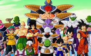 Dragon Ball Z - Saga de Freezer