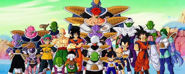 Dragon Ball Z - Saga de Freezer
