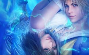 Edición Coleccionista Remasterizada de Final Fantasy X | X-2 HD