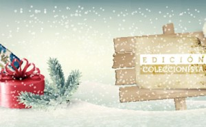 Felices Fiestas del equipo de EdicionColeccionista.com