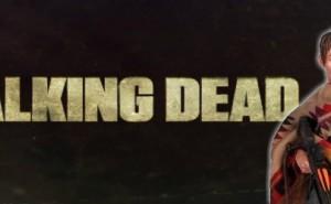 Figura Daryl Dixon The Walking Dead