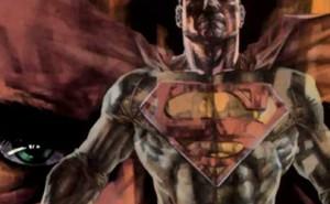 Portada de Lex Luthor: Man of Steel de 2005