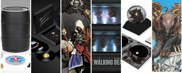 Mejores ediciones coleccionista 2013