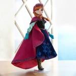 Princesa Anna de Frozen Edición Limitada