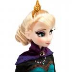 Princesa Elsa de Frozen Edición Limitada