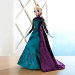Princesa Elsa de Frozen Edición Limitada 1