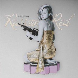 Russian Red - Agent Cooper Edición Deluxe