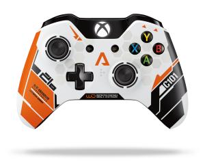 Pad de Titanfall para Xbox One