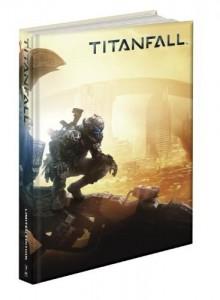 Guía Oficial de Titanfall