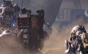 Videojuego de Titanfall