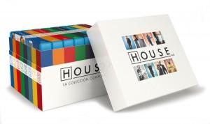 House, la serie completa
