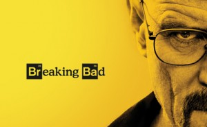 Serie de TV Breaking Bad
