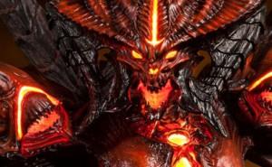 Figura de Diablo 3 de Sideshow en Edición Limitada