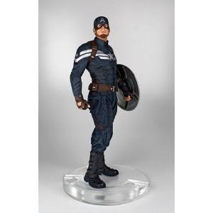 Figura Capitán América: Soldao de Invierno de Gentle Giant
