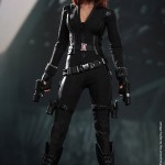 Figura Black Widow de Hot Toys
