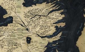 Juego de Tronos - Westeros