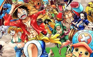 One Piece Unlimited World Red para PS3, PS Vita, Wii U y 3DS