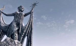 Santuario de Azura en The Elder Scrolls V: Skyrim