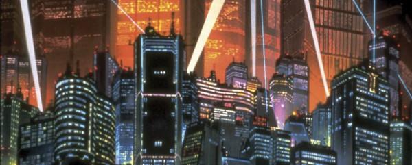 Ciudad de Akira