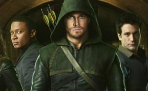 Serie de TV - Arrow