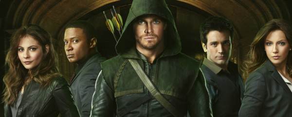 Serie de TV - Arrow