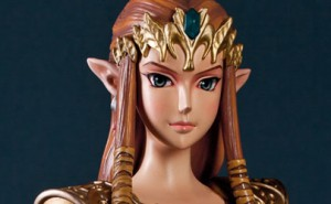 Figura Legend of Zelda: Twilight Princess 1/4 First 4 Figures