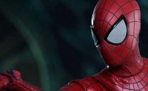 The Amazing Spider-man 2 Figura 1/6 Hot Toys