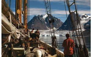 National Geographic. La vuelta al mundo en 125 años