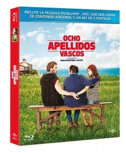 Edición Especial Ocho Apellidos Vascos