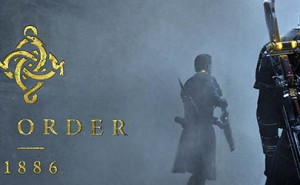 The Order: 1886, exclusivo para PlayStation 4