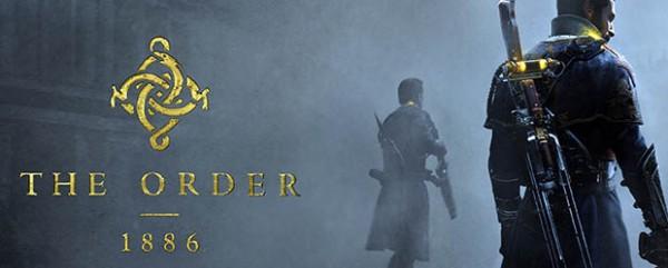 The Order: 1886, exclusivo para PlayStation 4