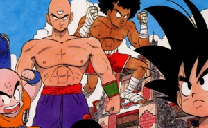 Dragon Ball Box 5 - 22 Torneo de Artes Marciales