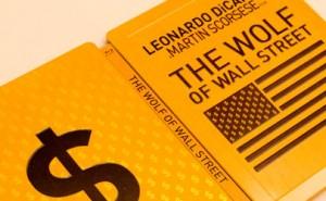 El Lobo de Wall Street Steelbook