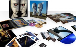 Pink Floyd - Box Set Division Bell