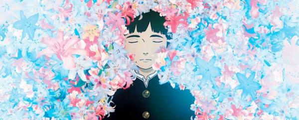 Película de anime Colorful