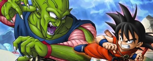 Dragon Ball - Saga Piccolo Daimaoh