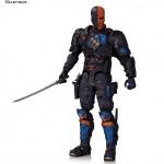 Figura Deathstroke - Arrow