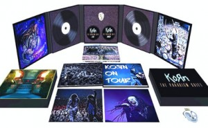 Korn - Paradigm Shift Expanded Super Deluxe Edition
