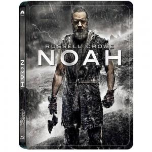 Noé Edición Metálica Blu-ray