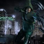 Arrow de Riverspoons