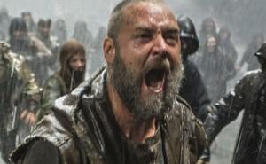 Russell Crowe como Noé