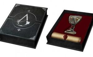 Assassins Creed Unity Guía Edición Coleccionista