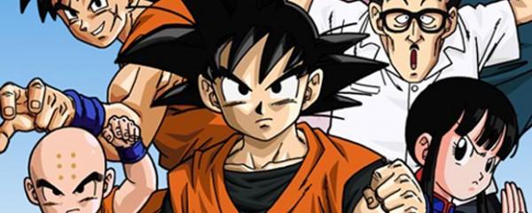 Dragon Ball - 23 Torneo de Artes Marciales