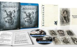 Edición Coleccionista de Braveheart (edición española)