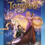 Enredados Edición Metálica Blu-ray 3D